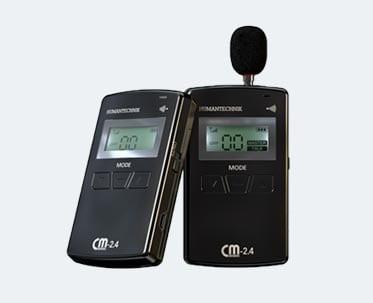 CM 2.4 GHz solo - 1
