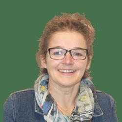 Ingrid van Hulst