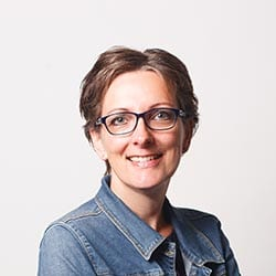 Hoorexpert - Sandra van Es