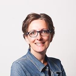 Sandra van Es